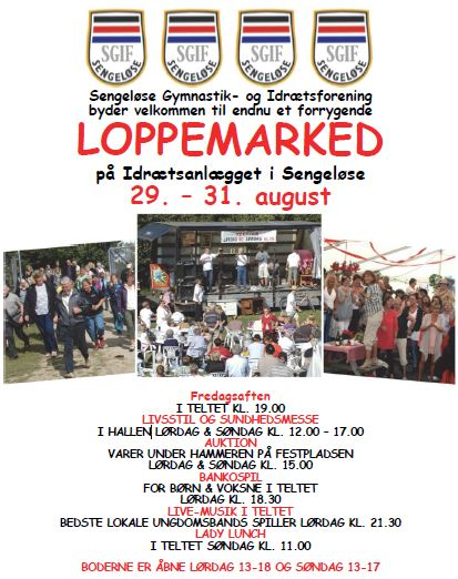 SGIF-Loppemarked2013