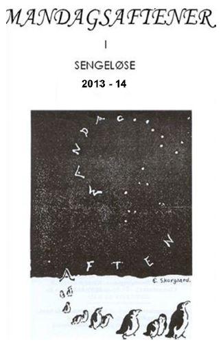 Mandagsaftener2013-14